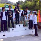 澳門「樂善盃」2007 (2007-11-4)