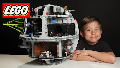 Study finds Lego weapons not as innocent as once thought