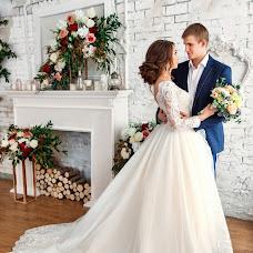 Wedding photographer Olga Ryzhaya (oliakozel). Photo of 06.03.2018