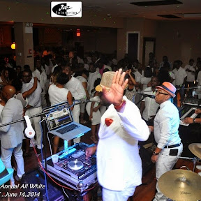 Jaz Ent. 6th annual All White Party