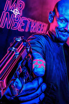Mr. Inbetween 1ª Temporada Torrent