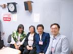香港電台第一台《精靈一點》相片花絮3