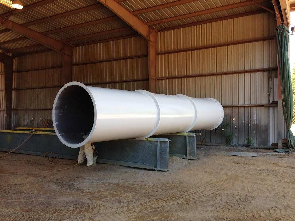 ductwork fabrication