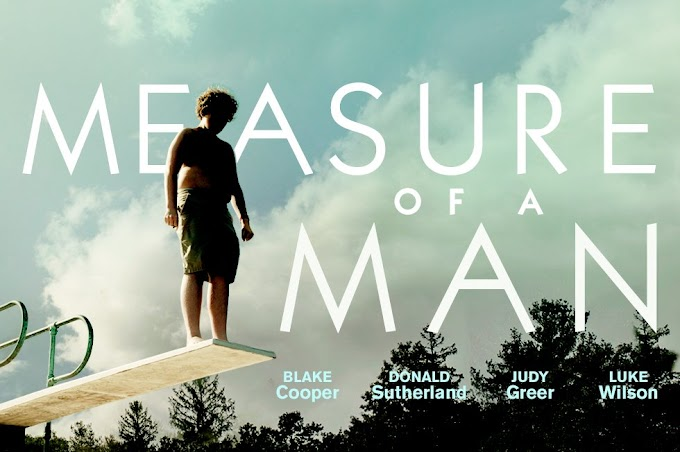 Movie Download: Measure of a Man (2018)