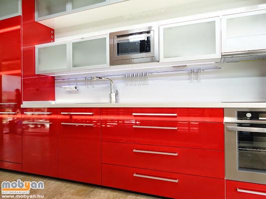 Mobyan Bútoripari Kft. - konyhabútor, modern konyhabútor készítés ...