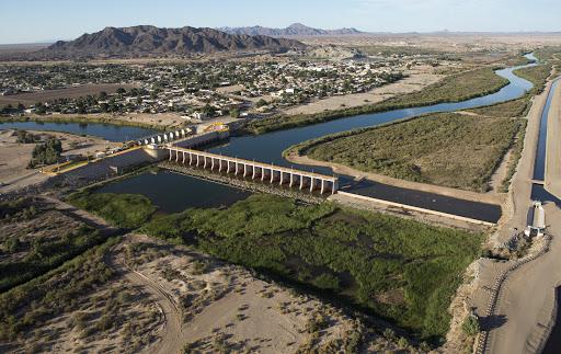 Solicitan instalar mesa de trabajo para revisar el tratado de aguas entre México y EUA