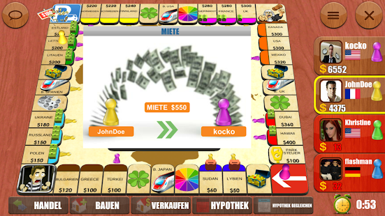 Brettspiel Online