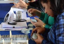 La JCE emitirá 1,040 cédulas a extranjeros