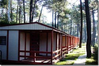 cabanas-para-locacao-camping-orbitur-viana-do-castelo