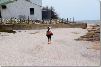 O que vimos e o que fizemos em Cabo Polônio - Uruguai 3