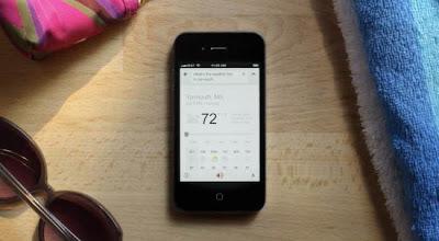 Google estrenará su propio Siri en iOS dentro de unos días actualizando su aplicación oficial