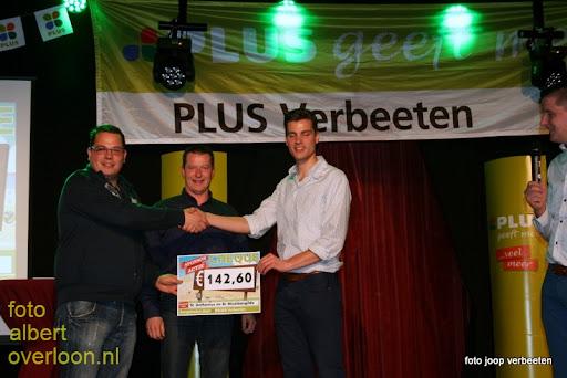 sponsoractie PLUS VERBEETEN Overloon Vierlingsbeek 24-02-2014 (33).JPG