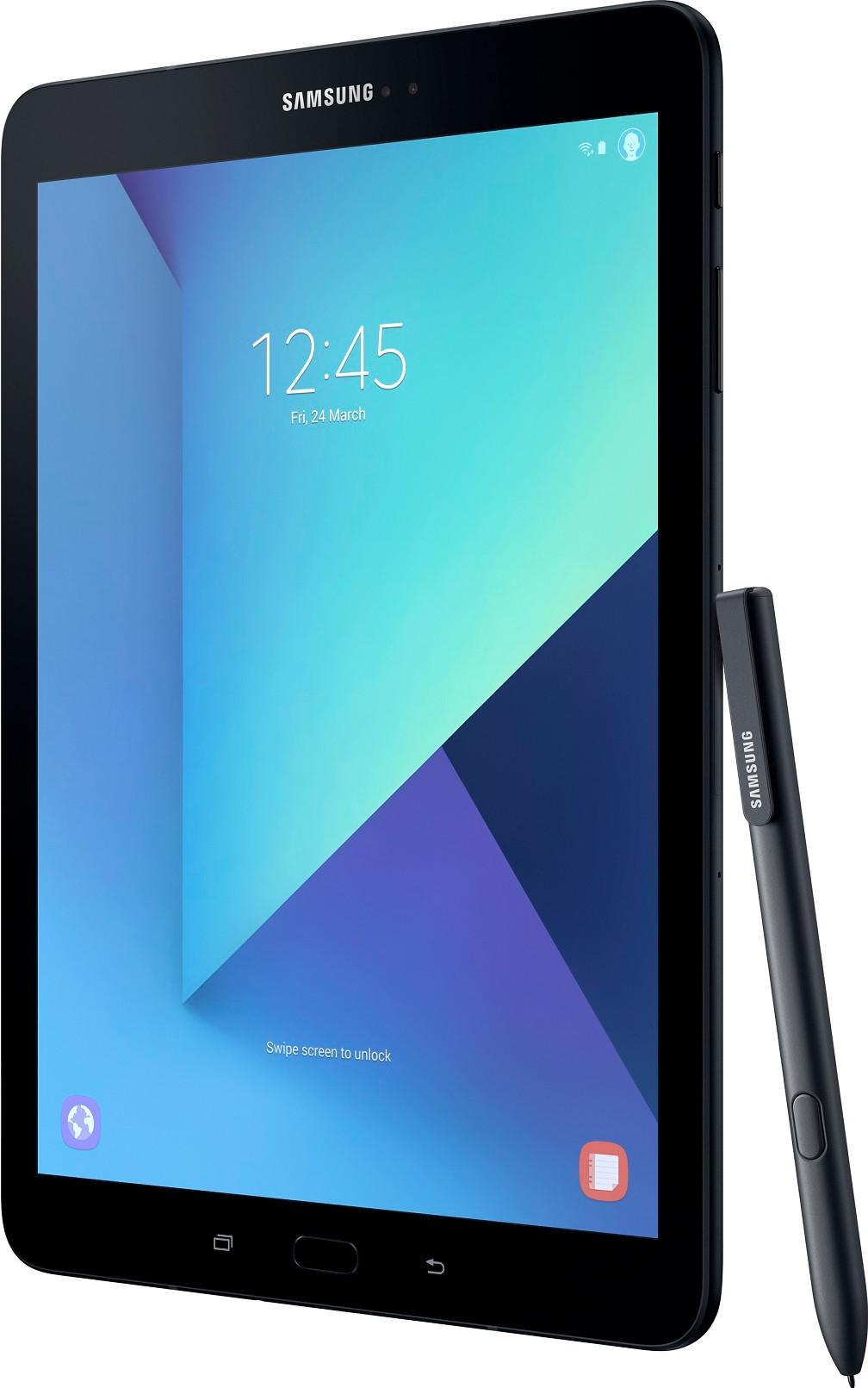إختبار HTML5 و GFXBench تكشف عن مواصفات Galaxy Tab S4
