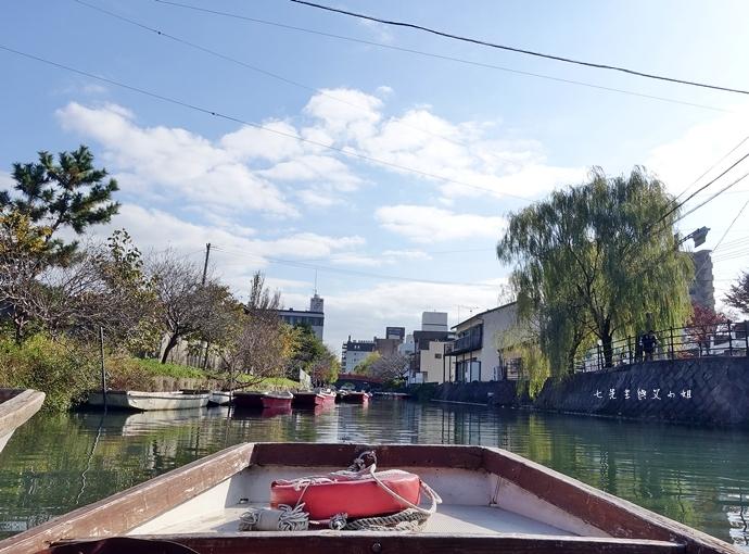 18日本九州自由行 日本威尼斯 柳川遊船  蒸籠鰻魚飯  みのう山荘-若竹屋酒造場