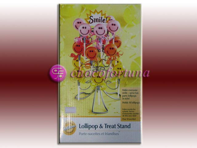 Lollipop N Treat Stand