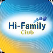 Hi-Family Club