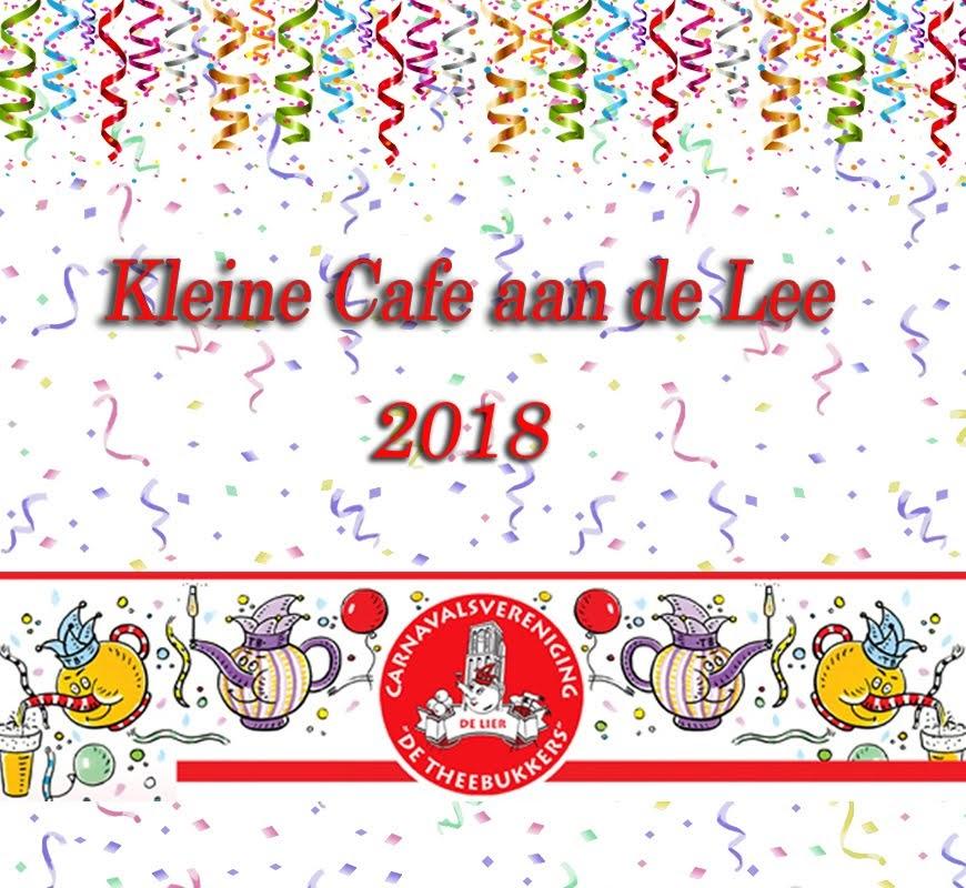 a Kleine cafe aan de Lee 2018 - Kleine%2BCafe.jpg