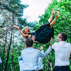 Wedding photographer Stepan Novikov (Stivi9). Photo of 14.09.2017