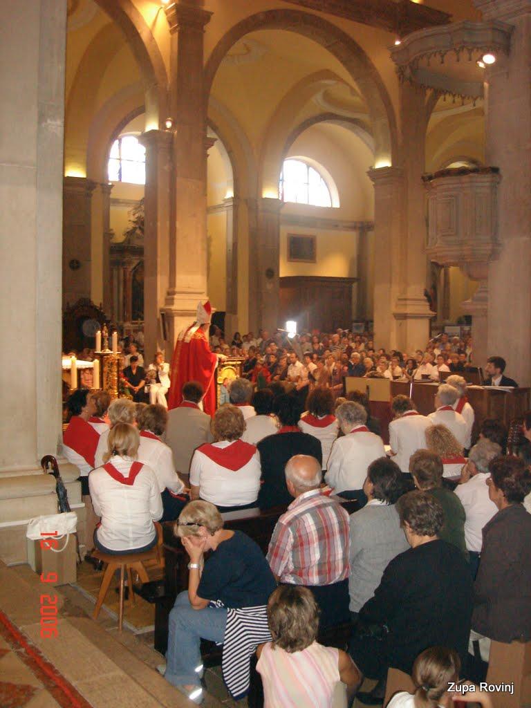 Sv. Eufemija, 2006 - DSC00329.JPG