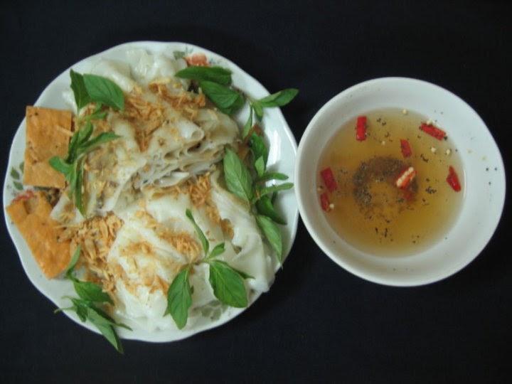 Cuisine vietnamienne banh cuon for Cuisine vietnamienne