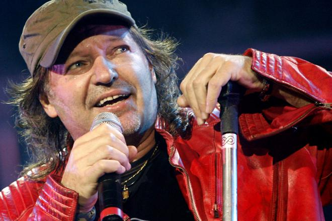 Vasco Rossi Net Worth, Income, Salary, Earnings, Biography, How much money make?
