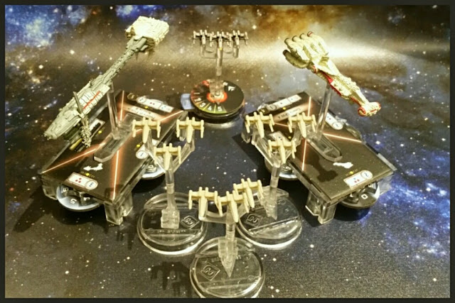 Naves rebeldes del Armada