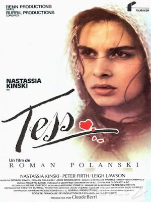 Phim Cô Gái Đức Hạnh - Tess (1979)