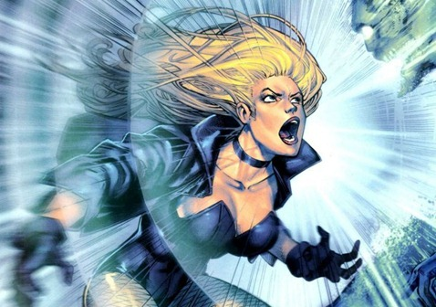 Primal darkside superheroine batgirls total defeat