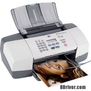 Download HP Officejet 4252 Printer driver and install