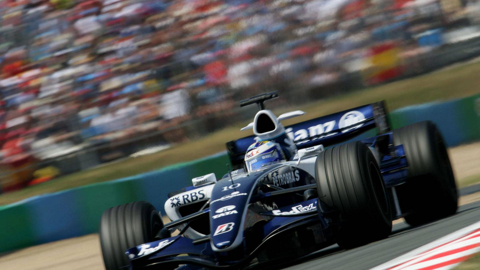 HD Wallpapers 2006 Formula 1 Grand Prix of France | F1 ...