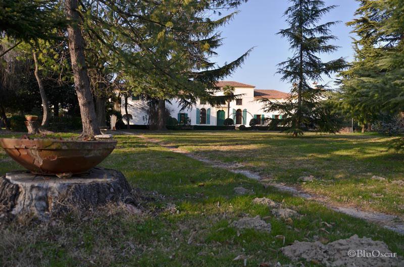 Villa Barchessa Valmarana 34