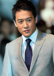 Jason Chan / Chen Zhishen China Actor