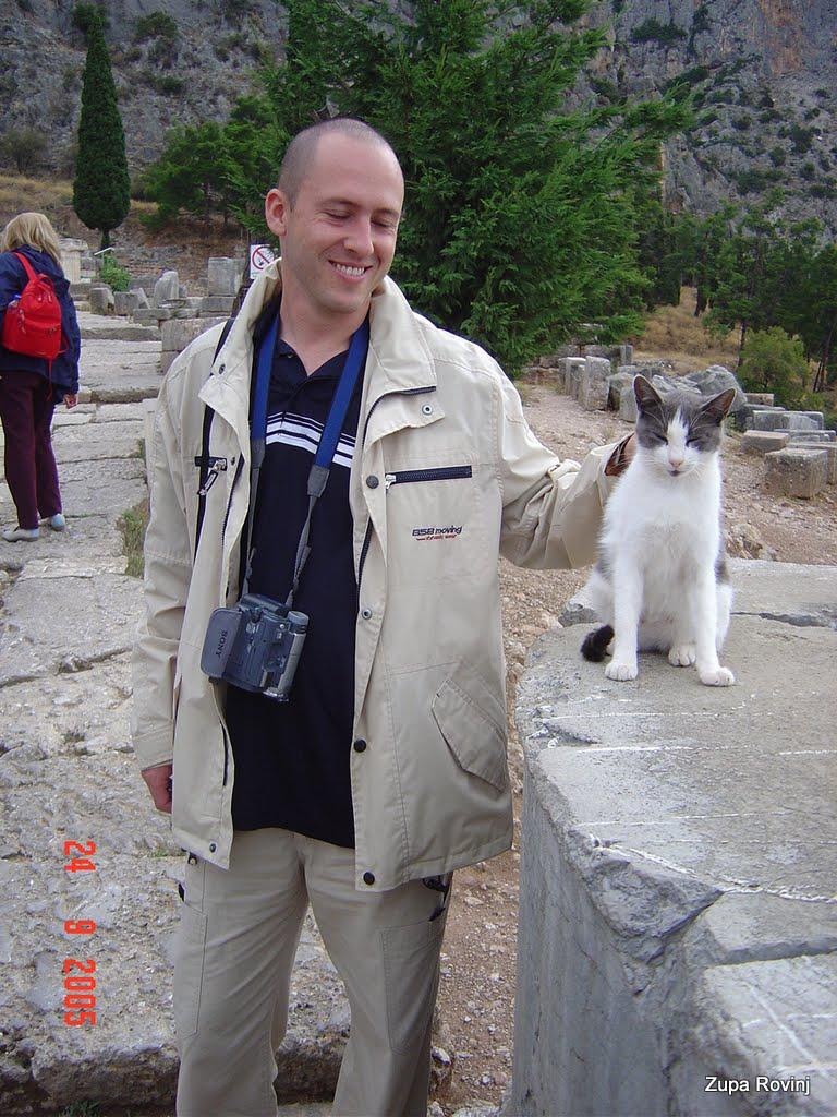 Stopama sv. Pavla po Grčkoj 2005 - DSC05357.JPG