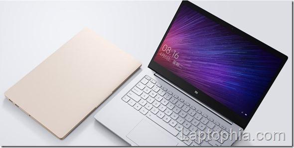 Harga Spesifikasi Xiaomi Mi Notebook Air 13.3