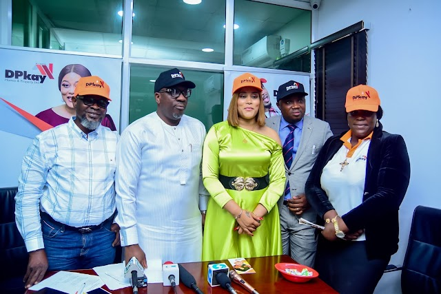 AFFORDABLE HOUSING: DPKAY HOMES SETS TO MAKE MORE NIGERIANS PROPERTY-OWNERS