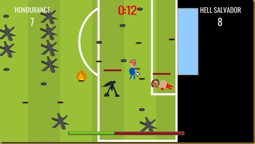 FootballWar