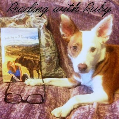 Rubicon Days Reading With Ruby Hit By A Flying Wolf By border=