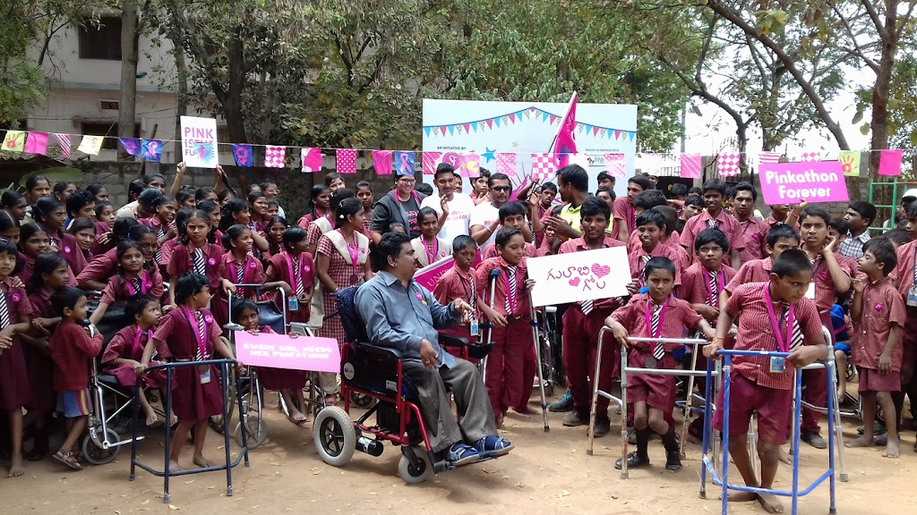 I Inspire Run by SBI Pinkathon and WOW Foundation - 20160226_123327.jpg