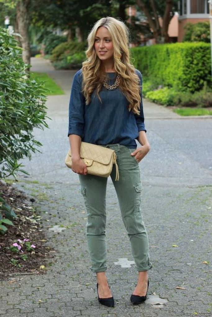 Elegant About Cargo Pants Outfit On Pinterest  Green Cargo Pants Cargo Pants