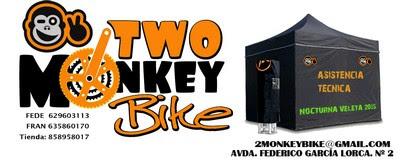 Rutas bicicleta montaña bici btt mtb mountain bike Granada - Nocturna Veleta