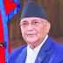 Prime Minister Oli called a meeting of the UML parliamentary party