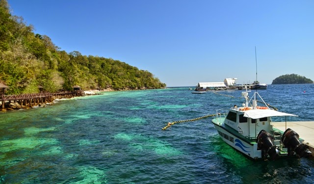 Pulau Payar