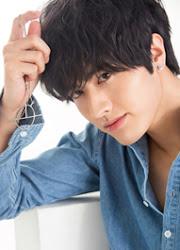 Luo Zheng China Actor