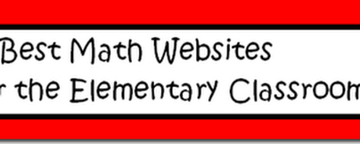 Top 10 Math Websites for Elementary Students