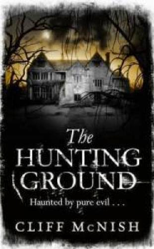 Review The Hunting Ground By Cliff Mcnish Qanda And Giveaway
