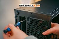 7 Cara Mudah Mengatasi Komputer Berisik
