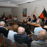 Podiumsdiskussion zur Landtagswahl 15.01.2008