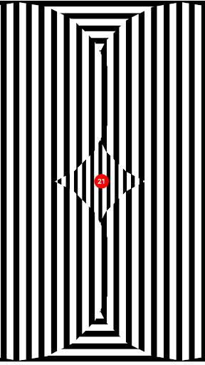 Optical illusion Hypnosis screenshot 3