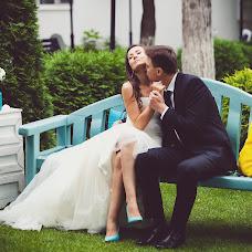 Wedding photographer Vadim Kulikov (ll-foto). Photo of 15.04.2015