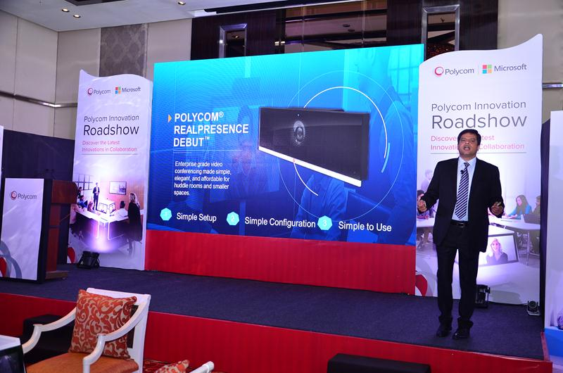 Poylcom Innovation Roadshow - 14